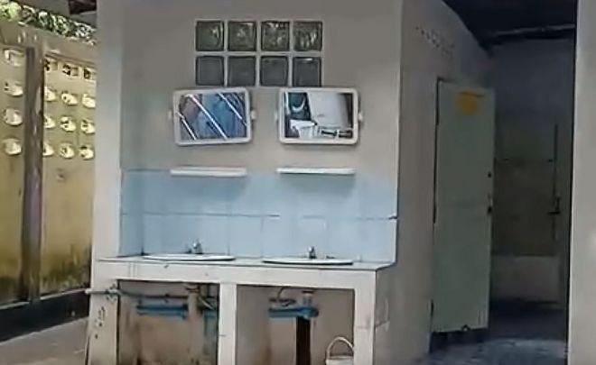 Φρικαλεότητα: 4χρονη βιάστηκε στις σχολικές τουαλέτες από μαθητές