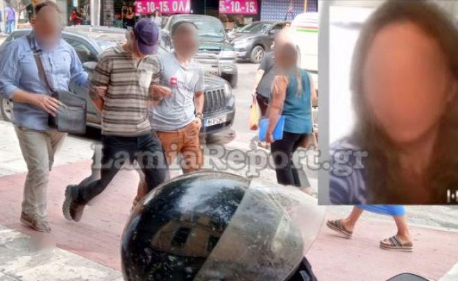 Λαμία: Η σοκαριστική μαρτυρία της Γαλλίδας που βίαζε ο 34χρονος -