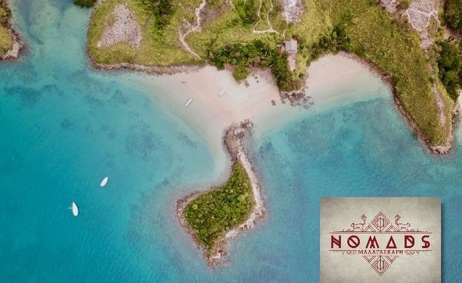 Nomads: Κροκόδειλοι και Λεμούριοι ρίχνονται στη μάχη για τα 150.000€