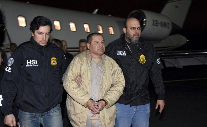Ο Ελ Τσάπο στο κελί  Αυτή είναι η φυλακή-κόλαση απ  όπου δεν απέδρασε κανείς 1e000ca186a