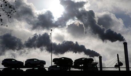 Να στρίψουμε το τιμόνι της κλιματικής αλλαγής, πριν είναι πολύ αργά