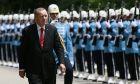 Ταγίπ Ερντογάν: Σάλος από τις φήμες θανάτου του - Διαψεύδουν τα τούρκικα ΜΜΕ