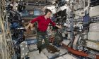 Είναι γεγονός: Η NASA ερευνά το πρώτο έγκλημα στο διάστημα