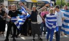 Κορονοϊός: Η μοναδική χώρα που ξεπερνά την Ελλάδα σε αρνητές και συνωμοσιολόγους