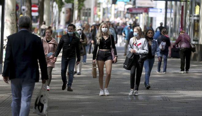 Κορονοϊός: Η θετική πλευρά των 19 κρουσμάτων και ο προβληματισμός