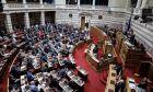 Υπερψηφίστηκε το νομοσχέδιο- Απείχαν Γ. Παπανδρέου και Καστανίδης