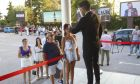 Θεσσαλονίκη: Ουρές και θερμομέτρηση στις 7 το απόγευμα για τον Βέρτη