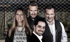 """Κιάμος, Δημάκης, Γιαγκούση, Δασκουλίδης στο News 24/7: """"Ως πότε θα καταδικάζουν τον κλάδο μας;"""""""