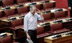 """Του """"Αγίου Ποτέ"""" οι 3 συμβάσεις για την Βόρεια Μακεδονία, λόγω Σαμαρά"""