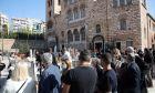 Κορονοϊός: Αρνητικό ρεκόρ κρουσμάτων στην Θεσσαλονίκη - Για πρώτη φορά περισσότερα από την Αττική