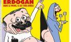 Charlie Hebdo: Διακωμωδεί τον Ερντογάν στο νέο του τεύχος