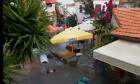 Σεισμός: Μίνι τσουνάμι στην πόλη της Σμύρνης