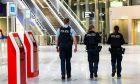 Γερμανία: Εκκενώθηκε το αεροδρόμιο της Φρανκφούρτης - Δύο συλλήψεις