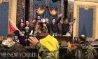 Βίντεο σοκ: Η εισβολή στο Καπιτώλιο από μέσα