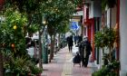 Κορονοϊός: Η διασπορά των νέων κρουσμάτων - Ξεφεύγει η Αττική με 427