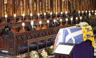Πρίγκιπας Φίλιππος: Συγκινητικό το τελευταίο αντίο - Όλα όσα έγιναν στην κηδεία