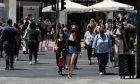 Κορονοϊός: 209 νέα κρούσματα σήμερα στην Ελλάδα - 17 νεκροί και 283 διασωληνωμένοι