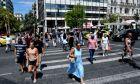 Κορονοϊός: 1605 νέα κρούσματα σήμερα στην Ελλάδα - 10 νεκροί και 176 διασωληνωμένοι