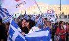Πώς κρίνουν οι Έλληνες τα μεγάλα γεγονότα της Μεταπολίτευσης