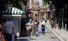 Κορονοϊός: 2472 νέα κρούσματα  στην Ελλάδα και 8 νεκροί