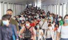 CDC για μετάλλαξη Δέλτα: Βάλτε μάσκες - Και οι πλήρως εμβολιασμένοι μολύνονται και μολύνουν