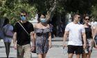 Κορονοϊός: Αλλάζουν οι οδηγίες στους πλήρως εμβολιασμένους μετά από επαφή με κρούσμα