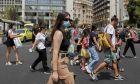 Κορονοϊός: 2800 νέα κρούσματα σήμερα στην Ελλάδα - 12 νεκροί και 192 διασωληνωμένοι