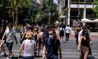 Κορονοϊός: 2190 νέα κρούσματα σήμερα στην Ελλάδα, 37 νεκροί και 348 διασωληνωμένοι