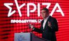 """ΔΕΘ 2021 - Τσίπρας: """"Νέα αρχή με 800 ευρώ κατώτατο μισθό και πρόσβαση στα ΑΕΙ με απολυτήριο"""""""