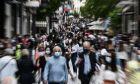 Κορονοϊός: 3279 νέα κρούσματα σήμερα - 38 νεκροί και 351 διασωληνωμένοι