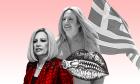 Έλενα Ακρίτα - The Podcast: Η Φώφη Γεννηματά συσπείρωσε την Ελλάδα σε έναν εθνικό λυγμό