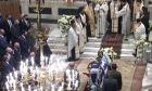 LIVE BLOG: Η Ελλάδα αποχαιρετά τη Φώφη Γεννηματά - Λαϊκό προσκύνημα στη Μητρόπολη